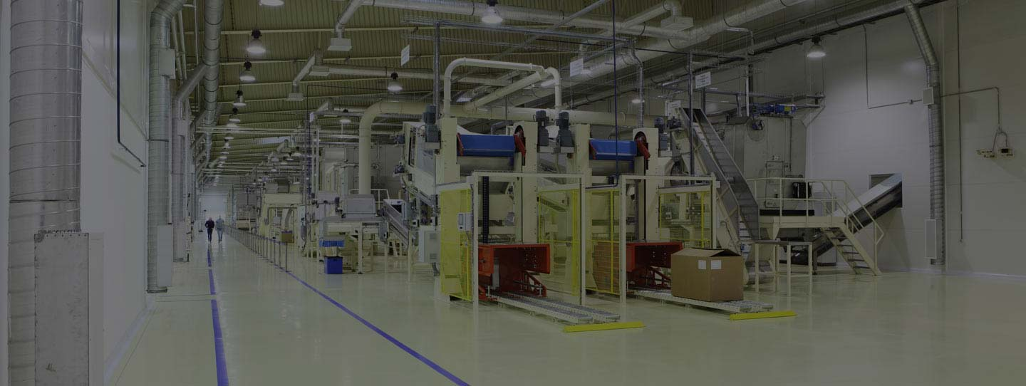 Industrial applications: PVC Flooring or Rubber?