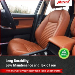 33 Business Style Pu Material Five Seats Bination Type All Seasons Universal Seat Covers