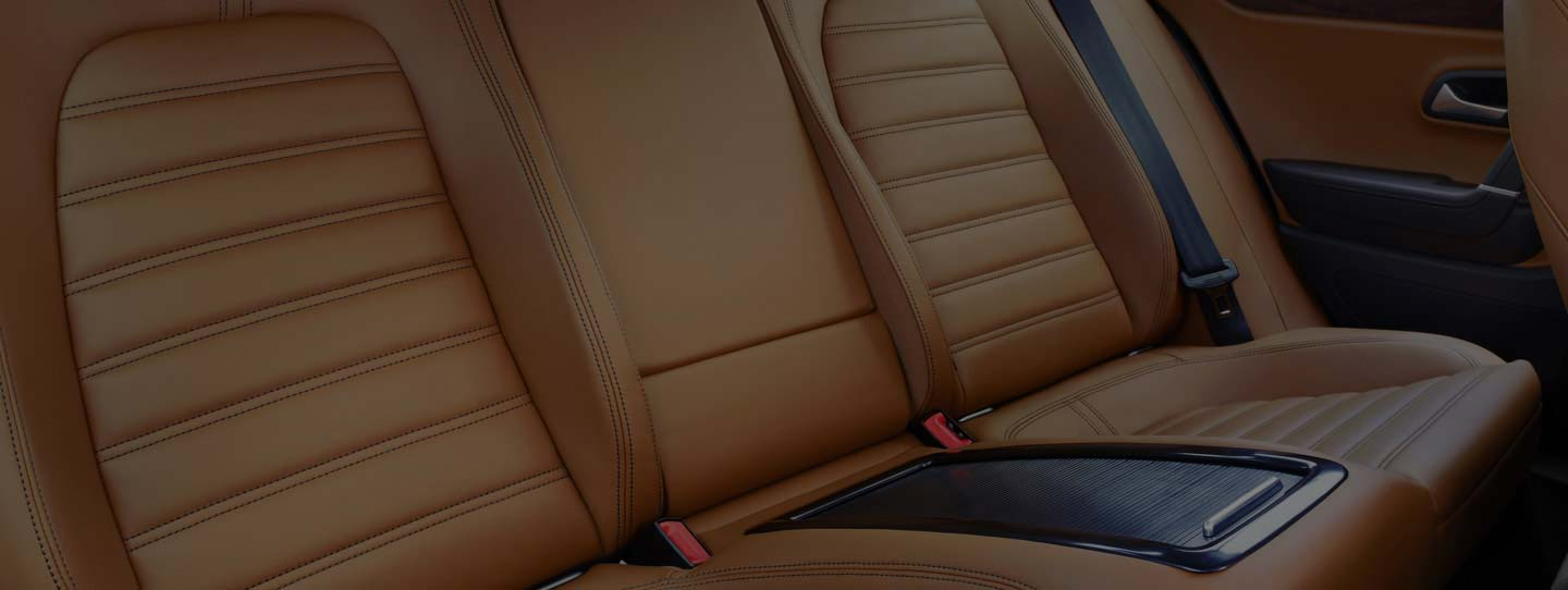 Toxic Free Leatherette for Your Car seat Covers