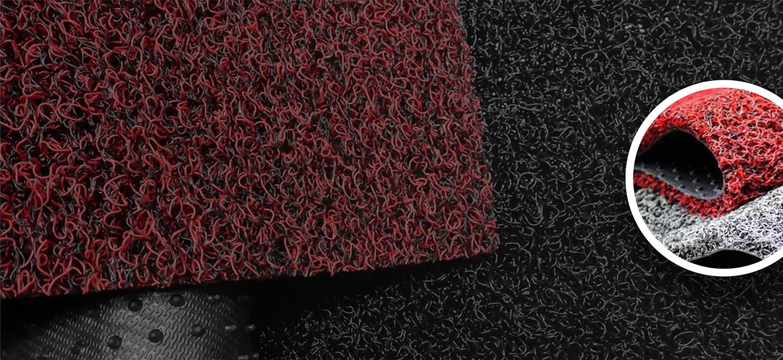 PVC Vinyl Cushion Mats